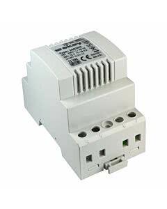 ekey Hutschienennetzteil NT REG 230VAC/12VAC/1.5A