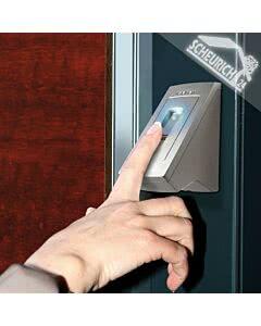Ekey home af 2.0 Zutrittskontrolle per Fingerabdruck