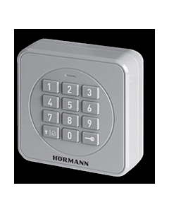 Hörmann Funk-Codetaster 868 MHz BiSecur, inkl. Batterie FCT 3-1 BS