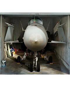 Garagentorplane Jet