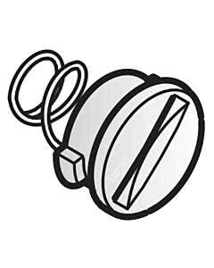 Hörmann Batteriedeckel für HS1 / HS4 / HSS4 / HS5 BiSecur