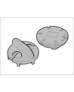 Batteriedeckel für Handsender HSD inkl. Werkzeug
