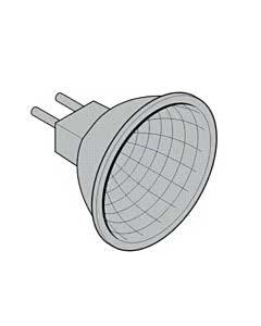 Hörmann Kaltlicht-Reflektorlampe für SupraMatic (Serie 2)
