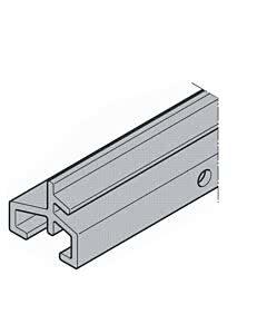 1.16 - Hörmann RollMatic Abschlussprofil, Preis pro Meter