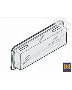 Hörmann RollMatic Verglasungselement