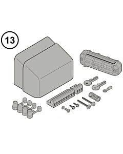 13 - Hörmann Montageset für STA 180