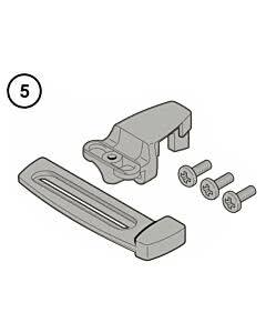 Hörmann Magnethalter für LineaMatic