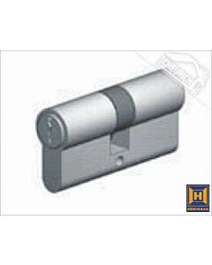 Hörmann Profilzylinder (27,5 + 35,5 mm) für Stangengriff mit Schlüssel