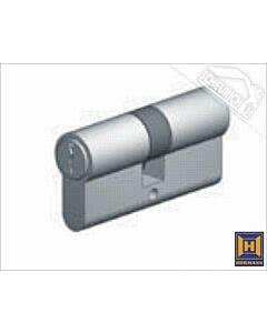 Hörmann Profilzylinder (31,5 + 40,5 mm) für Beschläge ES1 mit Schlüssel