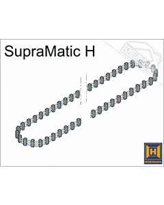 Hörmann Zahngurt (ohne Zahngurtkupplung) SupraMatic H