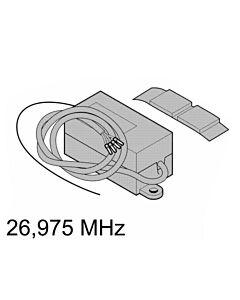 Hörmann 1-Kanal-Empfänger HE1 26,975 MHz