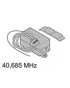 Hörmann 1-Kanal-Empfänger HE1 40,685 MHz