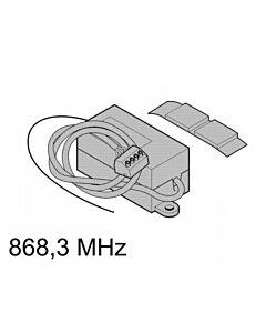 Hörmann 1-Kanal-Empfänger HE1 868,3 MHz