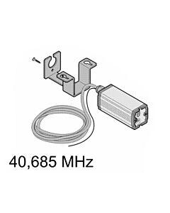1-Kanal-Empfänger HEI 1 40,685 MHz