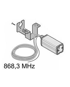 1-Kanal-Empfänger HEI 1, 868 MHz