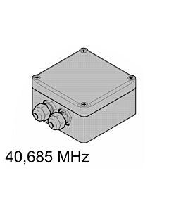 1-Kanal-Relais-Empfänger HER1 40,685 MHz