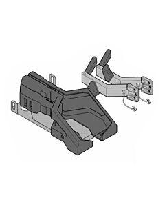 Hörmann Voreilende Lichtschranke VL 2, Twin, inkl. Gleitbleche