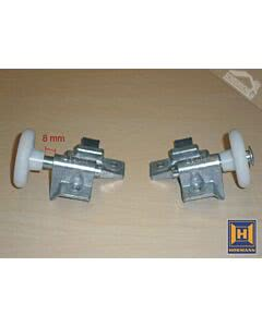 Hörmann F80 - Rollenhalter