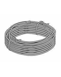 Hörmann Systemleitung 6-adrig, Länge 100 mm für Systemstecker (ohne Systemstecker)