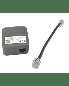 Adapterplatine HAP 1 HCP