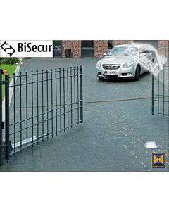 Hörmann Drehtorantrieb RotaMatic P/PL 2 Serie 3 BiSecur für Drehtore max. 400 kg