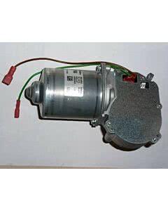 Getriebemotor SWF 404854 für Hörmann Garagentorantriebe mit Leistungs-Kabel