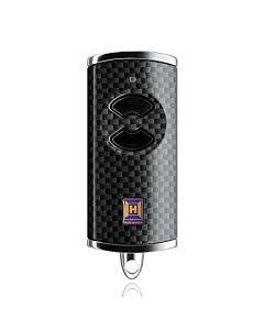 Hörmann BiSecur HSE 2 BS Carbon-Optik