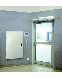 Hörmann T90 H16 Feuerschutzklappe - Brandschutzklappe