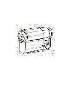 Zylinder 40 mm
