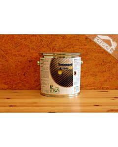 Livos 579 ALIS - Terassenöl 2,5 Liter