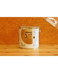 Livos 208 KOIMOS - Fußbodenöl 30 Liter, Farben im Produkt wählbar