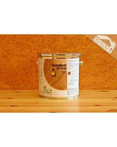Livos 233 LINUS - Grundieröl 2,5 Liter
