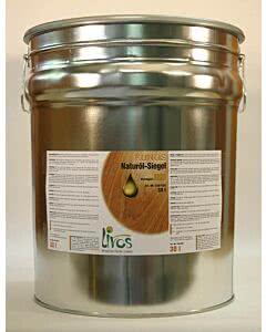 Livos 244 KUNOS - Naturöl-Siegel 30 Liter, Farben im Produkt wählbar