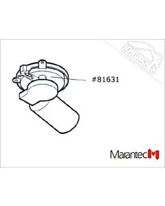 Marantec Gleichstrommotor, Comfort 211 (Ersatzteile Torantriebe)