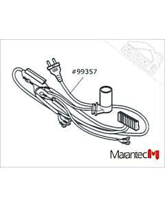 Marantec Kabelbaum Motor, 3-polig, Comfort 220, 250, 252 (Ersatzteile Torantriebe)