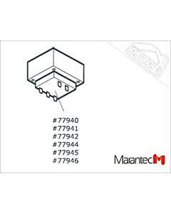 Marantec Trafo Comfort 220 (GB / LT / CZ / UA 260 V) (Ersatzteile Torantriebe)