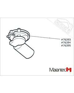 Marantec Gleichstrommotor, Comfort 250 (Ersatzteile Torantriebe)