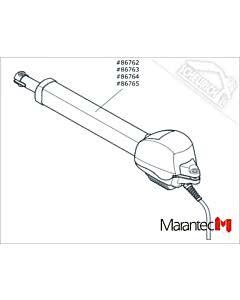 Marantec Motor-Aggregat (8.500 mm), Comfort 515 (Ersatzteile Torantriebe)