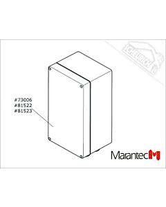 Marantec Steuerung Control x.51 (1-flügelig), Comfort 515 (Ersatzteile Torantriebe)