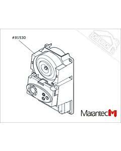 Marantec Steuerungseinheit Control x.51 (1-flügelig), Comfort 515 (Ersatzteile Torantriebe)