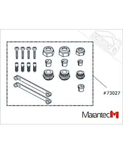 Marantec Zubehörtüte Control x.51, Comfort 515 L (Ersatzteile Torantriebe)