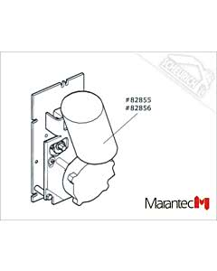 Marantec Motor-Getriebeeinheit, Comfort 851 (Ersatzteile Torantriebe)