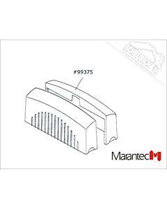 Marantec Seitenabdeckungsset, Comfort 870 (Ersatzteile Torantriebe)