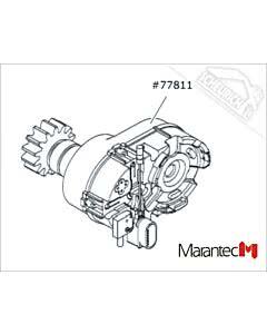 Marantec Getriebebox, komplett, Comfort 870 (Ersatzteile Torantriebe)