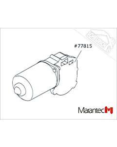 Marantec Getriebemotor, vormontiert, Comfort 870 (Ersatzteile Torantriebe)