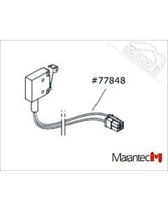 Marantec Microschalter, Comfort 870 (Ersatzteile Torantriebe)