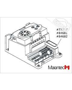 Marantec Steuerungseinheit Control x.81 Backup, Comfort 870 (Ersatzteile Torantriebe)