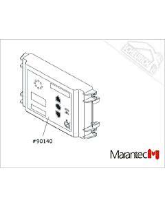 Marantec Gehäusedeckel für Steuerung Control x.plus II, Dynamic xs.plus Control x.plus (Ersatzteile Torantriebe)