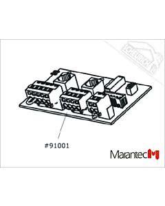 Marantec Platine BST Basis, Dynamic xs.plus Control x.plus (Ersatzteile Torantriebe)
