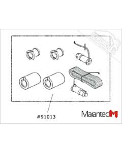 Marantec Optosensoren-Set 0,75 m / 5,0 m Länge für Special 805 x.plus, Dynamic xs.plus Control x.plus (Ersatzteile Torantriebe)